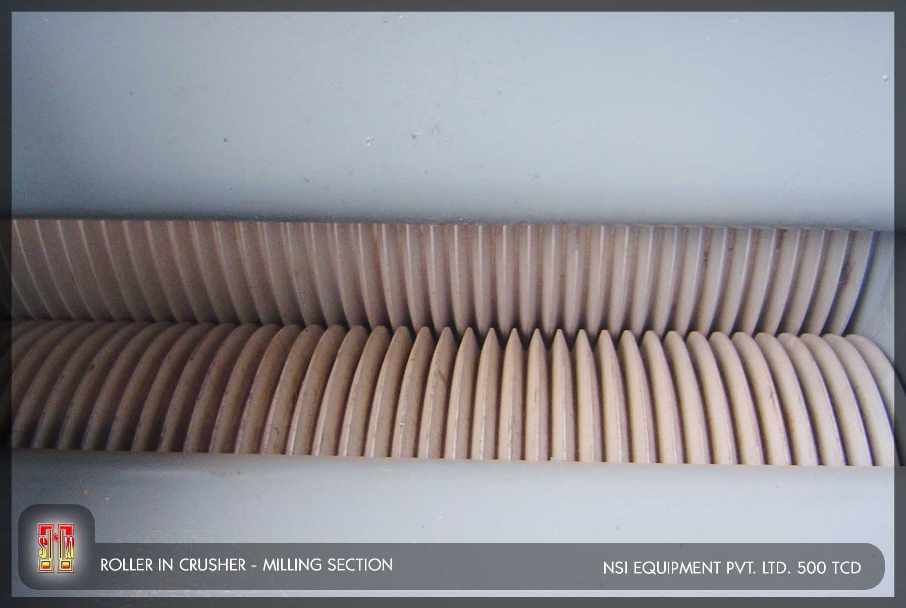 Roller Surface